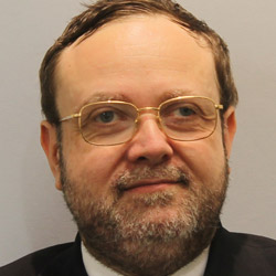 Hervé SCHAUER membre du Cefcys