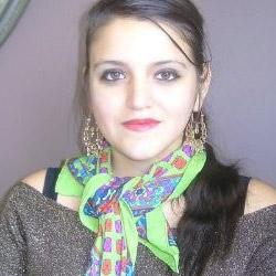 Louise BAUTISTA membre du Cefcys