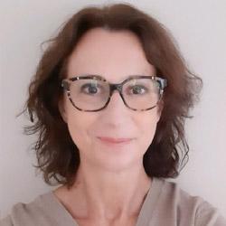 Valerie UTGES membre du Cefcys